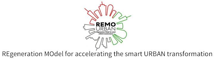 Comienza el proyecto Remourban que creará un modelo de regeneración urbana centrado en energía, movilidad y TICs