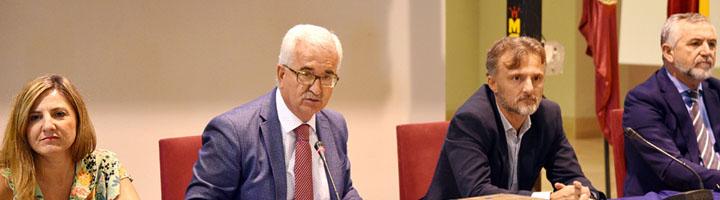 La Junta de Andalucía presenta un plan estratégico para la gestión de los residuos municipales en la Sierra de Cádiz