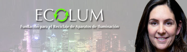 La Fundación ECOLUM agradece a Teresa Mejía, como Directora, sus más de diez años de trabajo