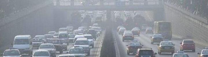 ¿Cómo puede la telemática ayudar a reducir la contaminación del tráfico y mejorar la movilidad urbana?