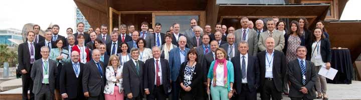 Miembros del Parlamento Europeo visitan Barcelona como Smartcity referente en la Semana Europea de la Movilidad