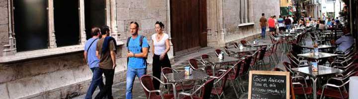 Urbanismo de Valencia proyecta peatonalizar el entorno de la Lonja y la Catedral