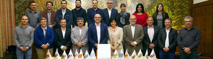 El Cabildo y los ayuntamientos de La Palma firman el