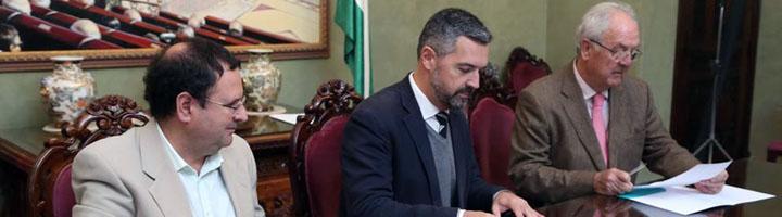 Ayuntamiento de Rota y Andalucía Smart City emprenden acciones de desarrollo como ciudad inteligente
