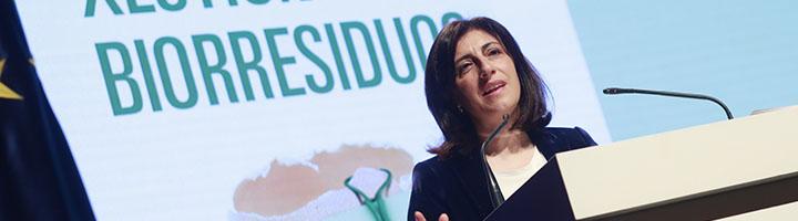 La Xunta llama a los ayuntamientos y a la sociedad a trabajar juntos para mejorar la gestión de los residuos domésticos