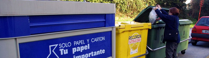 Narón aprueba el inicio de la licitación del servicio de recogida de residuos y limpieza viaria