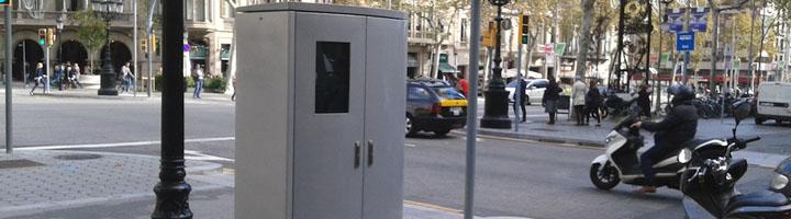 SmarTower, los cuadros de control eléctricos inteligentes para las Smart Cities de ARELSA