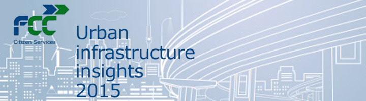 FCC y The Economist analizan las tendencias y desafíos de las infraestructuras urbanas