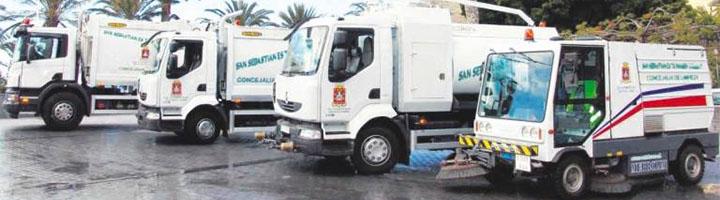 San Sebastián de la Gomera mejorará la recogida de residuos urbanos con la adquisición de un nuevo vehículo