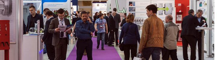 AFME participa en la feria Elektro Moscú, el principal evento del sector en Rusia
