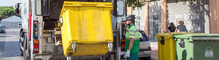 La Mancomunidad Vega del Henares renueva el contrato de recogida de residuos hasta 2022