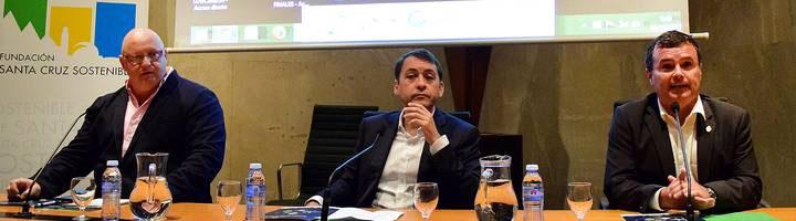 Santa Cruz ratifica su apuesta para reducir la emisión de gases contaminantes