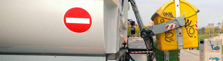 Rivas participa en un proyecto piloto de Ecoembes para fomentar el reciclaje que usa GPS en camiones de recogida y contenedores