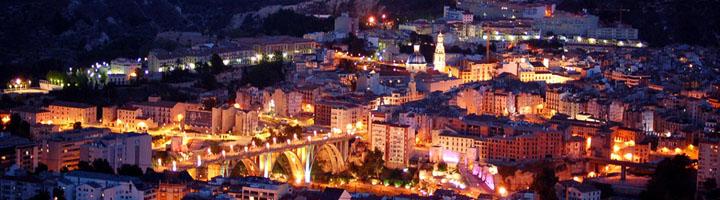 Alcoy consigue un ahorro anual de 75.000 euros con el cambio de alumbrado a LED