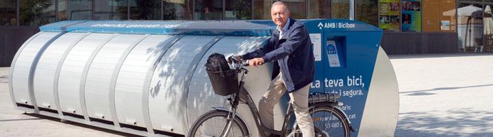 El Vicepresidente del AMB, Antoni Poveda, será el nuevo presidente de la Red de Ciudades por la Bicicleta