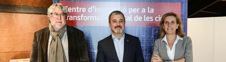 AMB, IBM y Citilab firman un acuerdo de colaboración para impulsar la transformación digital de las ciudades