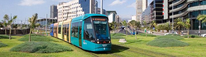 Santa Cruz de Tenerife apoya el proceso participativo para la ampliación del tranvía