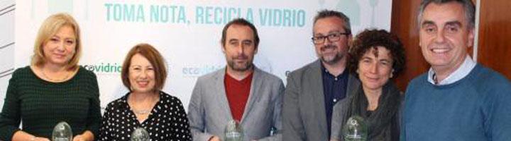 La campaña de reciclaje de Ecovidrio incrementa un 11% el reciclaje de vidrio en Ibiza