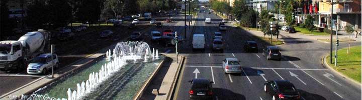 Plan de Movilidad Urbana Sostenible de Valencia