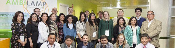 AMBILAMP celebró la II Edición de la