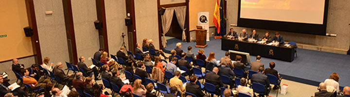 Valencia es finalista en tres categorias en los premios CNIS 2015 que reconoce las mejores innovaciones de las administraciones públicas