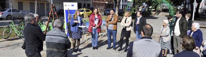 Castellón impulsa cinco nuevos kilómetros de carriles bici con la estrategia europea EDUSI