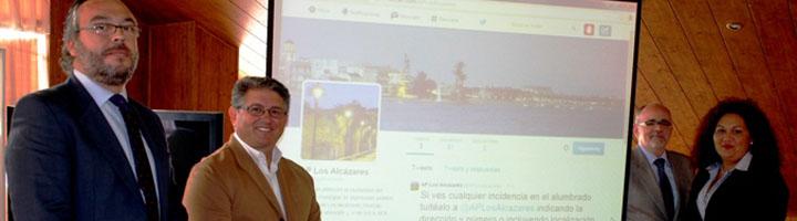 El Servicio de Alumbrado de Los Alcázares se incorpora a las Redes Sociales como canal de Atención al Ciudadano