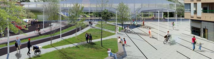 San Sebastián dispondrá de un boulevard urbano que sustituirá a la actual travesía de Loiola