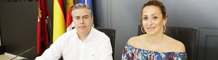 Albacete inicia el proceso de licitación del contrato de mantenimiento y mejora de zonas verdes