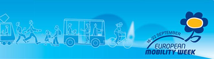 Convocados los premios Semana Española de la Movilidad Sostenible