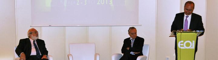 Más de 50 empresas e instituciones conocen en Madrid la oferta de Greencities & Sostenibilidad y Foro Tikal