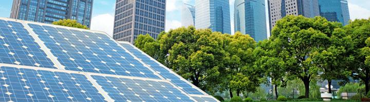 Las renovables en las ciudades del futuro: transición hacia las energías limpias