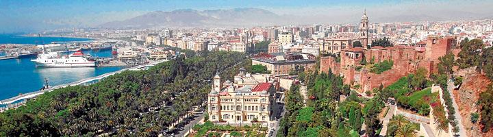 Eticom y Ayuntamiento de Málaga acuerdan impulsar las Smart Cities en Andalucía