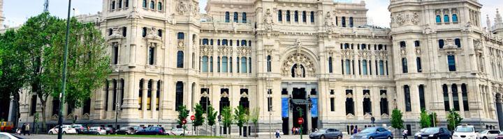 El Ayuntamiento de Madrid y ACCIONA se alían para mejorar la eficiencia energética de 400 edificios municipales