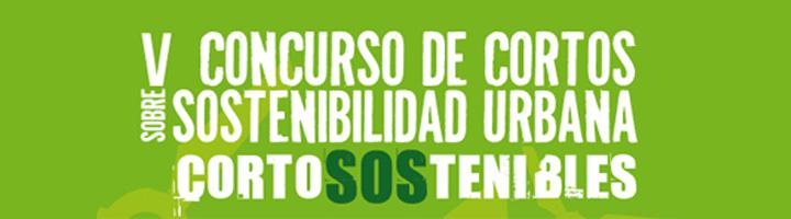 Medio Ambiente convoca la V edición del concurso de cortos sobre sostenibilidad urbana 'CortoSOStenibles'