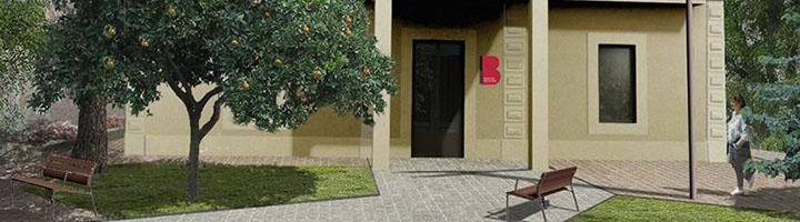 IDP se adjudica la dirección de obra del casal de barrio de Can Portabella en Barcelona