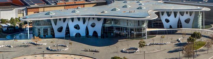 El AMB muestra en Smart City Expo 2018 los nuevos servicios inteligentes de gestión metropolitana