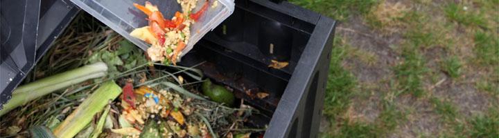 Alcalá de Henares continúa su apuesta por el compostaje