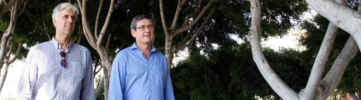 Adra anuncia un Plan de Mantenimiento de Jardines dotado con más de 90.000 euros