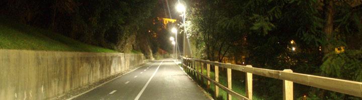 Luix se consolida como solución de Iluminación eficiente en el alumbrado público de la zona norte