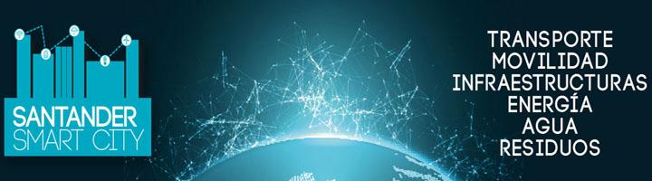 Santander acogerá la I Jornada sobre servicios y tecnologías para las Smart Cities