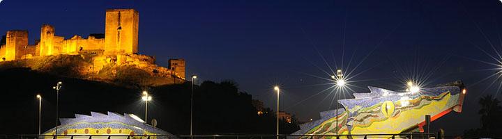 Alcalá de Guadaíra continua la renovación de su alumbrado público con luminarias LED