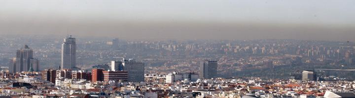 Aprobado el Plan AIRE para combatir la contaminación atmosférica y promover ciudades más sostenibles