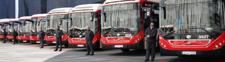 Barcelona incorpora nuevos autobuses para un transporte público más sostenible y eficiente