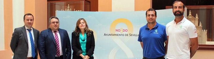 Sevilla participa en el proyecto