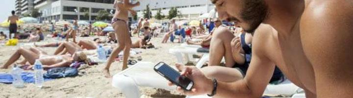 Cellnex Telecom y el Ayuntamiento de Benidorm ponen en marcha una experiencia piloto de WiFi gratis