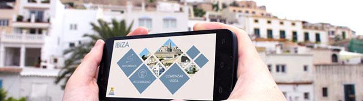Innovaciones en aplicaciones para la Ciudad Inteligente gracias al acceso a datos abiertos