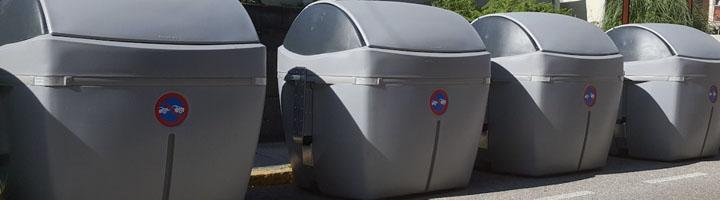Xunta de Galicia ofrece a los ayuntamientos 4.670 contenedores para fomentar la implantación de la recogida de biorresiduales