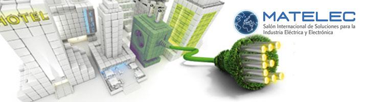 MATELEC organiza la Semana de la Eficiencia Energética