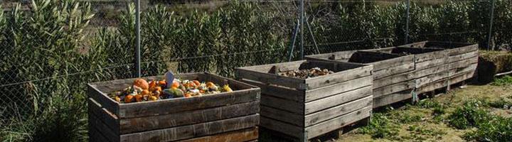 La Comunidad Valenciana obtiene el importe más alto de ayudas para financiar proyectos de gestión de residuos